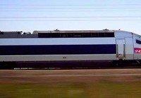 Trem TGV