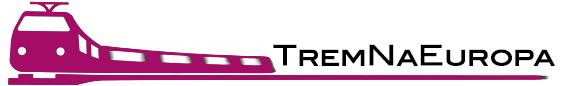 Trem na Europa – Rail Europe, AVE, TGV, Eurostar